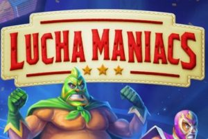 Lucha Maniacs anmeldelse